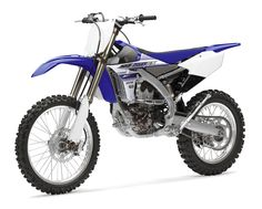 First Look: 2016 Yamaha FX and WR Models