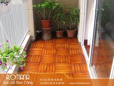 Wood Deck Tiles, Balcony, Plastic, Flooring, Garden, Home Decor, Garten, Decoration Home, Room Decor