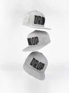 Limited Edition Wearable Drop Cap