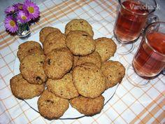BEBE dobré ráno (fotorecept) - recept | Varecha.sk Egg Free, Crinkles, Dairy, Gluten, Cookies, Desserts, Food, Basket, Bebe