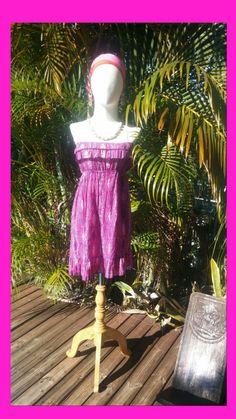 Bijoux Chapeaux et Vêtements sur l'ile de la Réunion