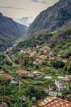 Madeira, Portugal: