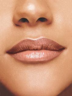 Go nude with our Ultra Color Lipstick!