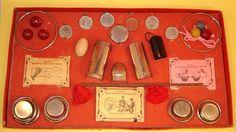 Mysto Magic Set-No.2005-Ca.1922-Restored-All tricks,poster,insttuctions vFINE