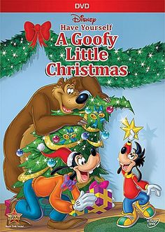 In this animated holiday film, Goofy's neighbor Pete attempts to get away from the over-the-top celebration Goofy plans every year to make his son Max happy. Pete goes to a resort in Colorado for the