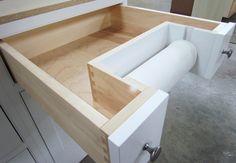 kitchen-towel-holder-Kitchen-Transitional-with-Blue-Star ...