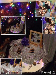 "Christmas World from Rachel ("",)"