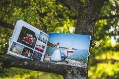 Wedding photo album scrapbook handmade album A4 D-rings: Amazon.co.uk: Kitchen & Home