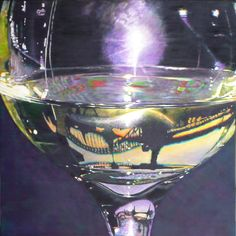 REFLECTIONS ON WATER by IRENE CAMPOMINOSI, via Behance