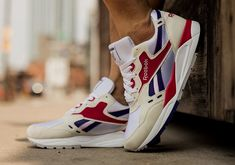 """3cf0610a4b1a63 Reebok """"Bolton"""" Re-Release  The OG Reebok silhouette will release two  classic colorways that haven t seen the light of day for 23 years."""