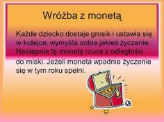 Znalezione obrazy dla zapytania wróżby andrzejkowe dla dzieci Teaching Weather, Kindergarten, Education, Memes, School, Children, Google, Young Children, Boys