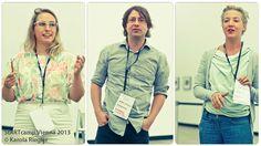 #scvie 2013 // StARTcamp Wien // Photo: Karola Riegler