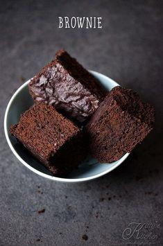 Brownies di Nigella