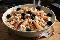 How to Make Ensaladilla Rusa, a Scrumptious Spanish Potato Salad