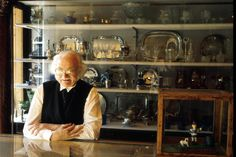 Story : Pappy, The old shopkeeper