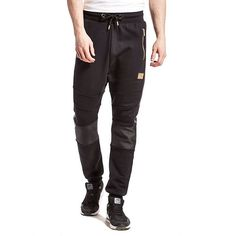 47bf89ae78e Supply  amp  Demand Fleek Joggers (£30) ❤ liked on Polyvore featuring men s