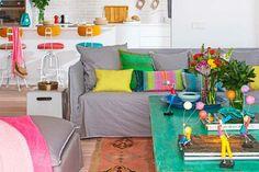 Ideas para llevar la Primavera a tu salón