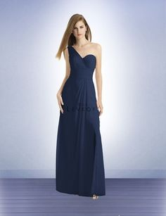 Bill Levkoff Bridesmaid Dress Style 749