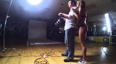 SHREDZ TV: Behind The Scenes Photoshoot w/ Paige Hathaway (GOPRO)