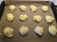 Lettvinte wienerbrød – Easy breezy glutenfri Something Sweet, Baked Goods, Gluten Free, Food And Drink, Cookies, Baking, Desserts, Recipes, Asylum