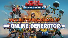 Android and iOS Game Hacks: Blitz Brigade Hack/cheats - UPDATED – Get Unlimite...