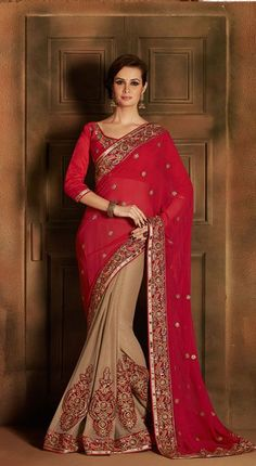 Indian Fashion Bridal Lehenga Designs 2014-2015 For Weddings and Parties | GalStyles.com