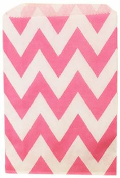 Dress My Cupcake 72-Pack Favor Bags, Pink Bubble Gum Chevron Stripe by Dress My Cupcake. $38.12. Pair this with other best-selling Dress My Cupcake products, such as cupcake wrappers and liners, stands, tissue pom poms, and vintage paper straws. Favor bags are perfect for weddings, birthdays, baby showers, candy buffets and more A great way to add flare to your event. Bags have a flat pinched bottom with no side gusset. Distributed by Dress My Cupcake, the world's largest de...