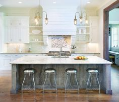 Think Outside The Box When It Comes To Painting Your Kitchen