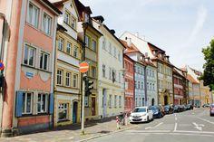 Bamberg, Germany by Tina Bardenfleth