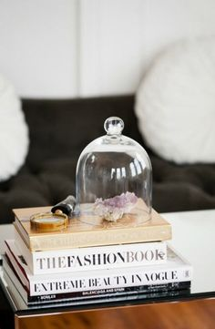 Coffee Table Books Fashion Coffee table book display and