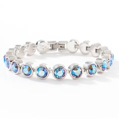 Independent 2 X Bling Bracelets Bracelets Jewellery & Watches