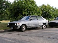 old toyota cars pictures | Curbside Classic: 1984 Toyota Tercel Wagon | The Truth About Cars