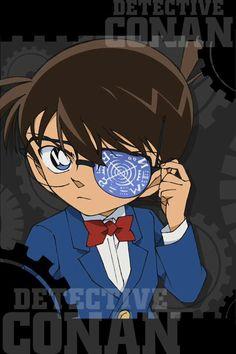 コナン : Detective Conan