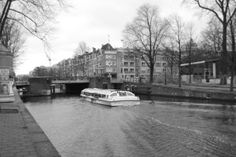 Boat  Amsterdam - Nederland 2009  www.stefanoaliquo.net