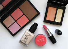 Rosy Disposition: January Favourites