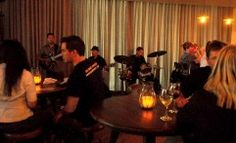 Cafe Fiore – Live Music Woodland Hills, Live Music, Gallery, Roof Rack