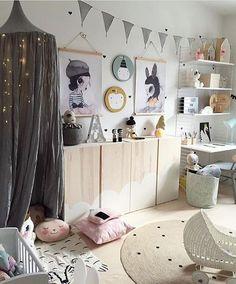 La Buhardilla - Decoración, Diseño y Muebles: Inspiracion para tunear tus muebles de Ikea