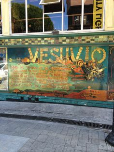 Vesuvious in Frisco where Kerouac hung out