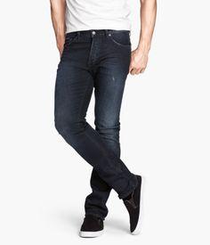 H&M Straight Regular Jeans $49.95