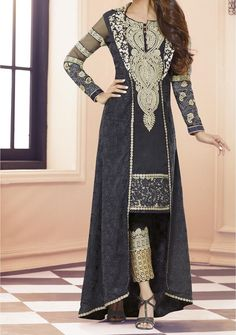 Malaika Arora Khan Revolutionary Designer Anarkali Suit