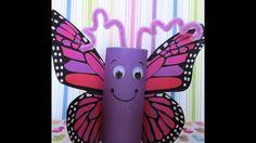 50 Ideas para reciclar tubos de papel higiénico