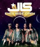 JLS: Eyes Wide Open [DVD] [2011]