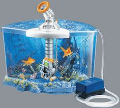 1000 images about cool fish tanks on pinterest fish for Fish tanks for kids