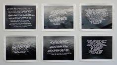 Hamish McKay Gallery   Exhibitions   Tony de Lautour and Marie Shannon
