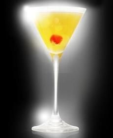 Sidecar ~ 3 cl METAXA 5* ~ 1 cl Cointreau ~ 1 cl Lemon juice ~ 2 cl Orange juice ~ Preparation: ~ Shake with ice cubes and strain it into a cocktail glass onto some ice cubes. ~ Add two thick straws. ~ Decoration: ~ Cocktail cherry.