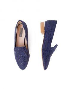 Zapatos - Accesorios - Roberto Verino