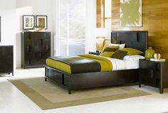 "Nova Wave Queen Storage Bed  5138-234-1   88""L x 67""W x 56""H   $595.00"