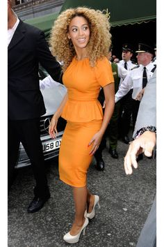 Are you a Beyonce or a Solange? Read our style analysis and decide!