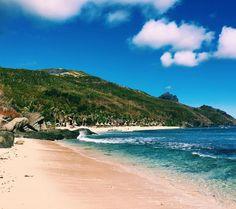 Morning walks at Octopus Resort are breathtaking.  IG'er @alexanamestnik