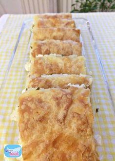 yalancı su böreği, en lezzetli su böreği tarifi